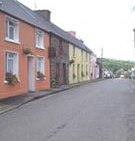 My House in Cloghane Village